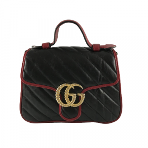 Gucci GG Mini Top Handle Marmont